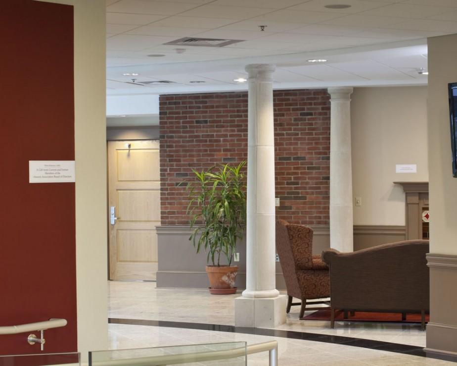 AlumniCenterInterior_04-interiorbrickdetail100dpi